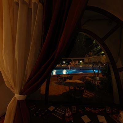 Hotel Carasco Area Benessere