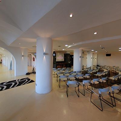 Hotel Carasco Congressi