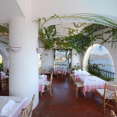 Hotel Carasco Ristorante
